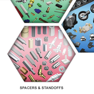 Spacers & Standoffs