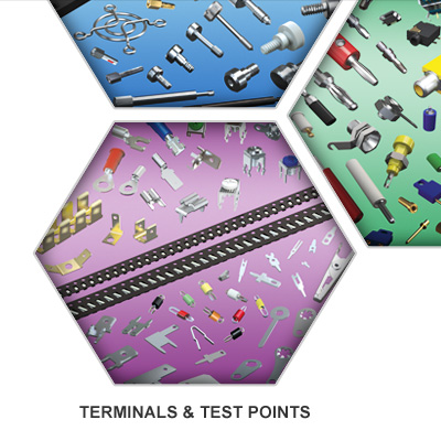Terminals & Test Points
